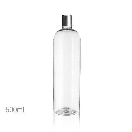 "500 ML (16.9 OZ) NURUGEL.HU ""SHAKER"" BOTTLE"